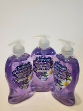 Softsoap hand soap in Lavender & Chamomile, Lot of 3, 11.25 oz each with pump