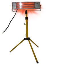 Lampade a raggi infrarossi IR dipingere Asciugacapelli 1800 Watt nuovo *.