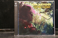 Tim Hardin - Hang On To A Dream / The Verve Recordings    2 CDs