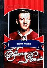 2012-13 ITG Forever Rivals #13 Dickie Moore