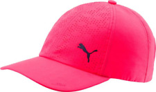 PUMA Ladies Golf DuoCell Cap / Br Plasma / Free Puma Hat Clip $8.95 value