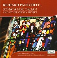 SONATA FOR ORGAN AND OTHER ORG - C.DRISKILL-SMITH [CD]