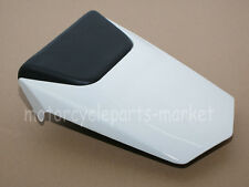Rear Seat Cover Cowl Solo Fairing White 2000-2001 YAMAHA YZF R1 YZFR1 00-01 New