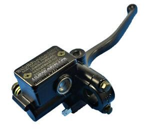 22mm Yamaha XT350 XT500 550 600 750 TT225 250 350 600 Brake Master Cylinder