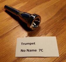 7C  (Trumpet Mouthpiece)