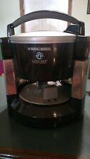 Lids Off Easy Open Black & Decker Automatic Electric Jar Opener Jw200