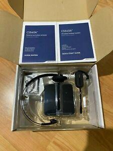 Plantronics CS540 Wireless Convertible Mono DECT Headset - Black -FAST DISPATCH