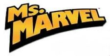 Ms. Marvel - Marvel Comics - Multiple Listings: Select Your Issue