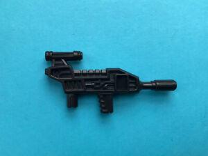 Transformers Unite Warrior UW-04 Constructions Devastator Gren gun accessory