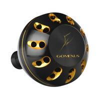 Gomexus Power Knob For Daiwa BG 4000 4500 5000 6500 Reel Handle 45mm Drill