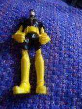 Batman Power Attack Batman From Combat Kick Bat-Tank Set Figure