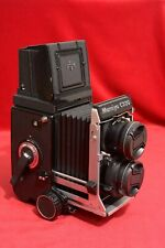 Mamiya C330 Professional S with 55mm lens Body SN#200566