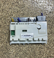 New listing New Oem Whirlpool Dishwasher Control Board W10650774 Quick & Free Shipping!