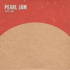 PEARL JAM - Live: 03-03-03 - Tokyo, Japan [Limited] (CD 2003) 2 Discs