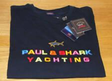 Camicie casual e maglie da uomo a manica corta di marca Paul & Shark taglia XXL