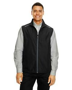 Core 365 Mens Techno Lite Unlined Vest CE703