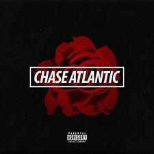 Chase Atlantic - Chase Atlantic [New CD] Explicit