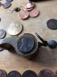 1987 penny error