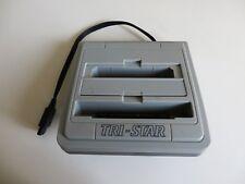 Tri-Star Adapter Super Nintendo / Tristar Adaptor NES zu SNES 2 to Famicom PAL