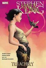 Treachery - Dark Tower (2009, Hardcover)