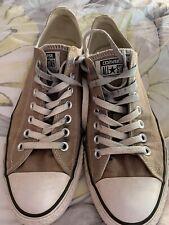 Converse Chuck Taylor All Star Zapatillas Blanco Talla 7 M9697