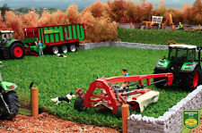 BRUSHWOOD TOYS BT3024 1:32 SCALE LONG GRASS FIELD (MIB)