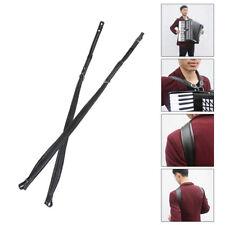 Bass Accordion Shoulder Straps Shoulder Belts Straps Musical Accessories LE