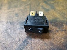 Used Streamfeeder On/Off switch Reliant 1500 53500014
