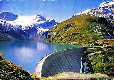 Kraftwerksgruppe Glockner-Kaprun , Ansichtskarte , 1973 gelaufen