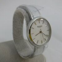 Regent Women's Analogue Quartz Watch Silver Bracelet  12221056 *NEW*