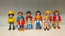 Playmobil Assortment of People Bundle