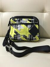 L.A.M.B. Crossbody Sulpher NWT with Dust Bag/Cover
