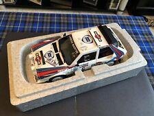 Autoart 1/18 Lancia Delta S4 Rally Rac Ganador Ltd Edition