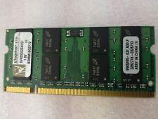 2GB Kingston DDR2 RAM 533MHz PC2-4200S SO-DIMM 200-pol.CL4 KVR533D2S4/2G