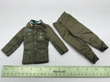 """1/6 Scale Clothing for 12"""" Figure Military WWII German Uniform mix 002"""