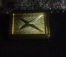 vintage-Power-Rangers-Ninja-Storm-Belt-Buckle-gold