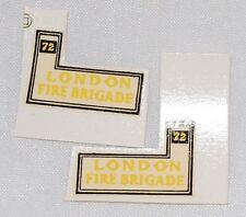 """#131 Matchbox Y.R. Transfer for Y4 Horse Drawn """"London"""""""
