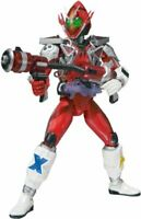 S.H. Figuarts Masked Rider Fourze Fire States