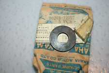 NOS Yamaha snowmobile brake disc washer 1972 ew433 ew643 sw433