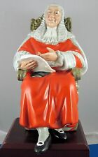 "Royal Doulton ""The Judge"" Hn2443A"
