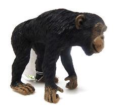 S23) NUOVO Collecta (88493) scimpanzé Scimpanzè FEMMINE SCIMMIA scimmia