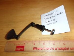 SHAKESPEARE FISHING REEL HANDLE USED&FREE SHIPPING