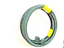 2 X MTB Reifen Michelin  COUNTRY Mud 26X2.00 mit passendem Schlauch AV  04278