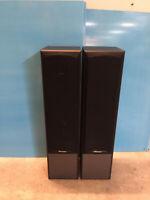 LOCAL PICK UP - Pioneer S-H452F-K 3-Way 160W 8-Ohm Floor Standing Loud Speaker