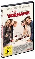 Der Vorname (2018)[DVD/NEU/OVP] Christoph Maria Herbst, Florian David Fitz, Jani