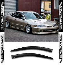Honda Integra DC2 Type R VTi-R Coupe Side Window Visors Weathershields (94-01)