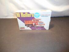 Hi Rollers Dump Truck