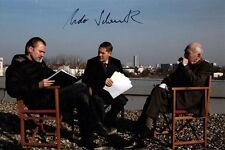 Udo Schenk , In aller Freundschaft Dr.Kaminski Drehfoto original signiert !!!