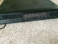 Yamaha Natural Sound Tx-530 Am/Fm Stereo Tuner, good working condition