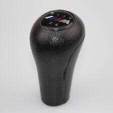 New 5-Speed Manual Gear Sshift Knob for OEM BMW E30 M3 E34 E36 E39 MTECH Black